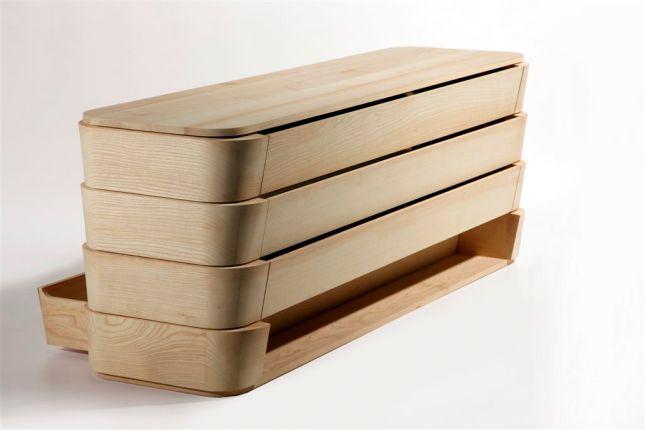 Creative Woodwork Dresser Building Plans PDF Plans