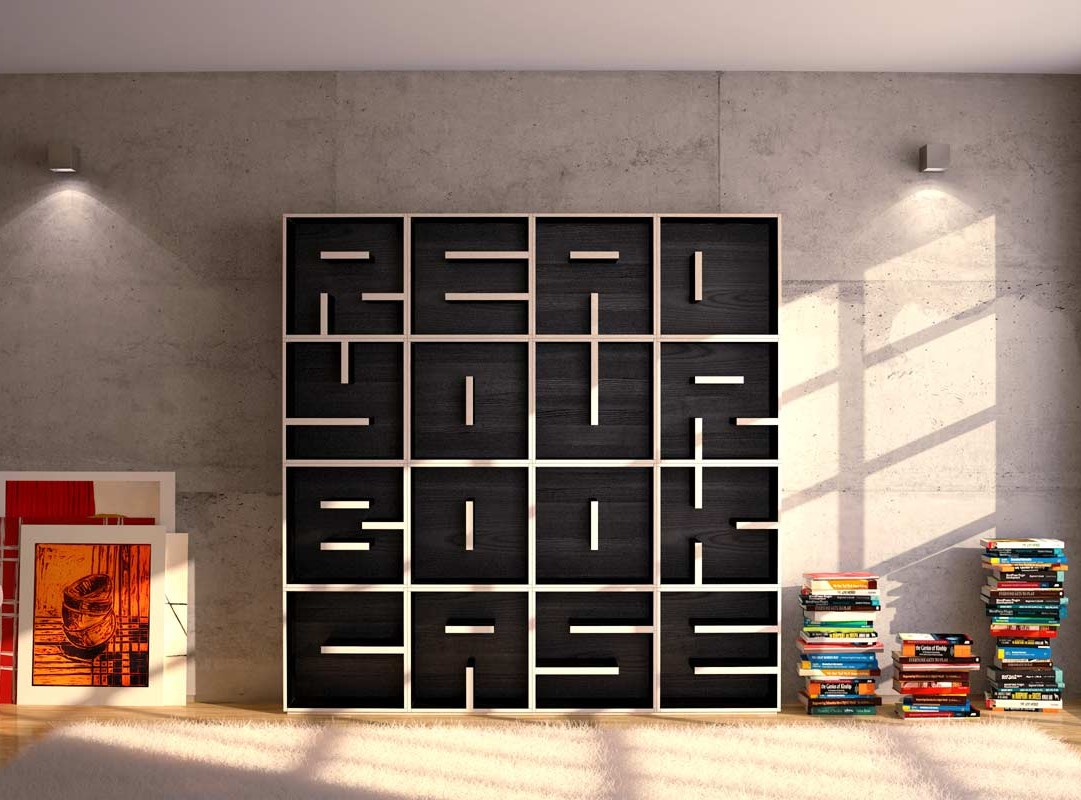 Readable Bookcase — Shoebox Dwelling | Finding comfort, style and ...