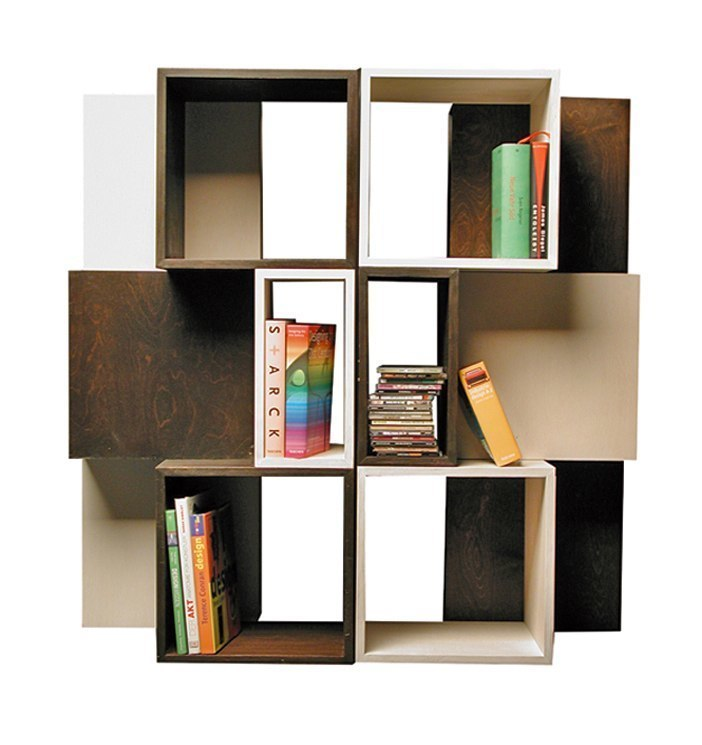 woodsmith modular bookcase plans